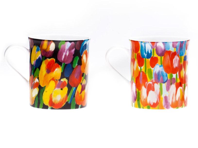 Limitowana seria porcelany Designer Collection marki Gerlach /materiały prasowe