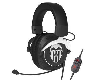 Limitowana wersja słuchawek Creative Sound BlasterX H5 Valencia dla koneserów i graczy