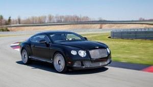 Limitowane Bentleye z serii Le Mans