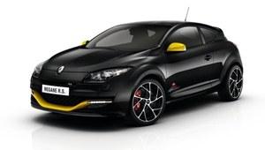 Limitowane Renault Megane R.S.