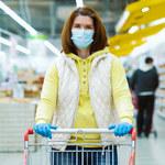 Limity klientów w sklepach to fikcja. Kłopoty z ograniczeniami zwłaszcza w dużych sklepach