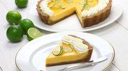 Limonkowa tarta