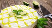 Limonkowo-cytrynowy na zimno