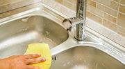 Limonkowy preparat do czyszczenia zlewu
