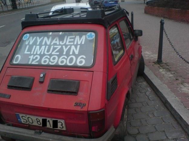 Limuzyna