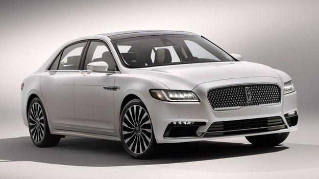 Lincoln Continental /Lincoln