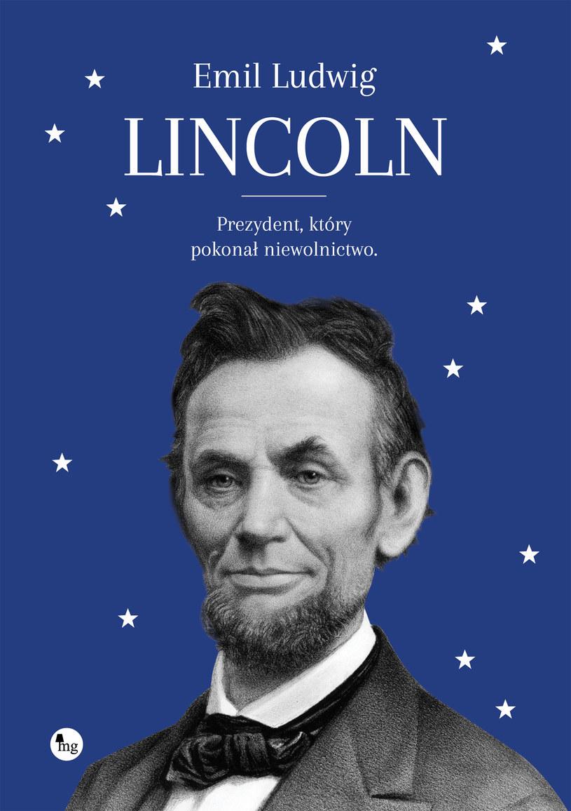 Lincoln, Emil Ludwig /materiały prasowe