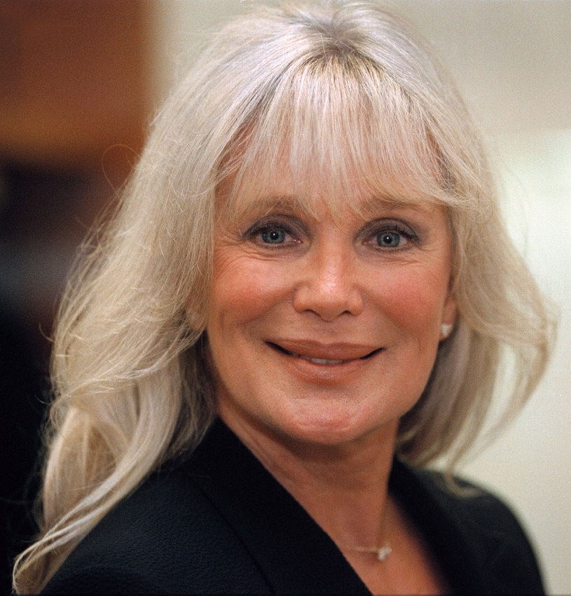 Linda Evans, 2000 rok /Tim Boyle /Getty Images