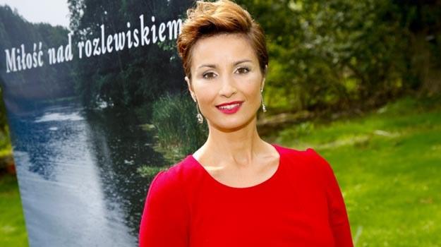 """Linda wystąpi w nowym serialu """"Ratownicy"""", Brodzik w kolejnej serii znanej już produkcji /Agencja FORUM"""