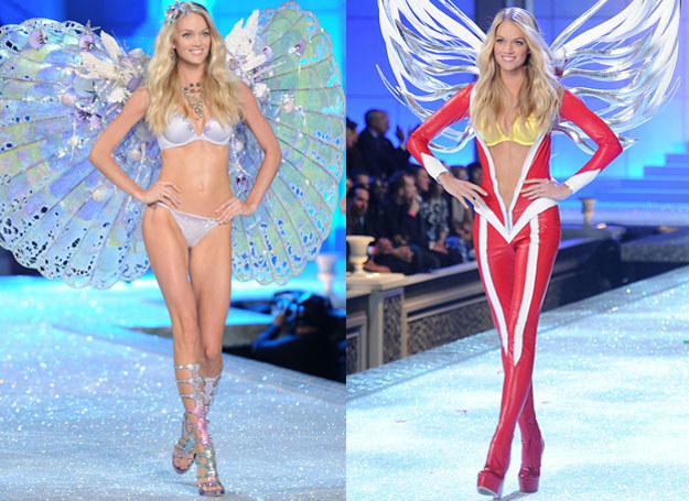 Lindsay Ellingson /Getty Images/Flash Press Media