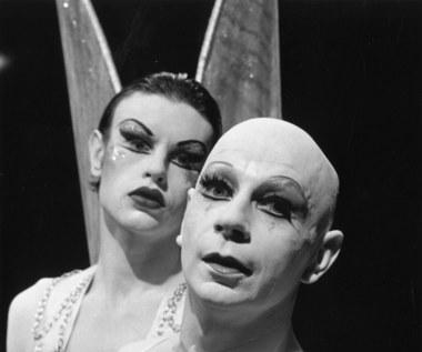 Lindsay Kemp nie żyje. Tancerz współpracujący z Bowiem i Bush miał 80 lat