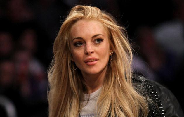 Lindsay Lohan  /Getty Images/Flash Press Media