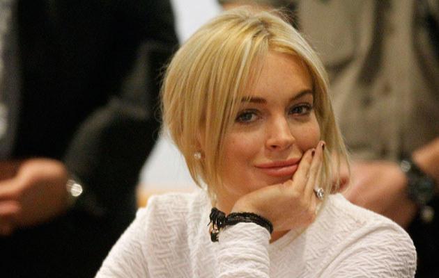 serwis randkowy Lindsay Lohan