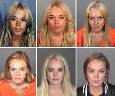 Lindsay Lohan chce otworzyć klinikę uzależnień
