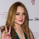 Lindsay Lohan chodziła nago po sklepie!