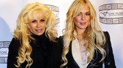 Lindsay Lohan córką mafiosa