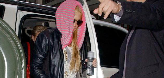 Lindsay Lohan, fot. Arnaldo Magnani  /Getty Images/Flash Press Media
