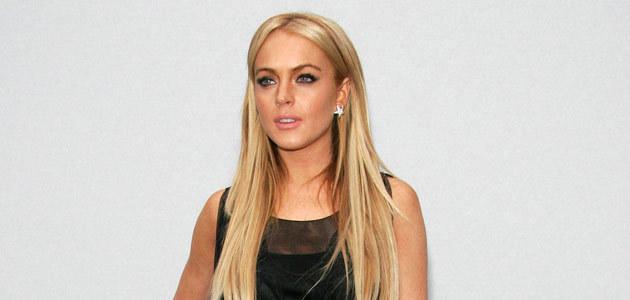 Lindsay Lohan, fot. Marsaili McGrath  /Getty Images/Flash Press Media