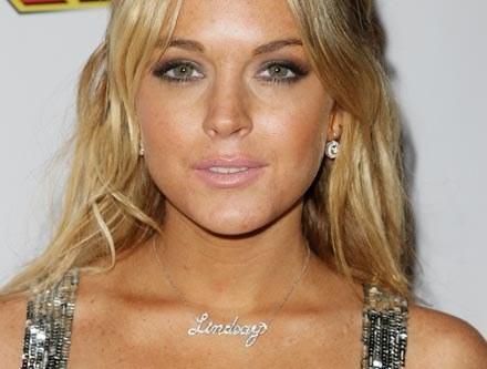 Lindsay Lohan - fot. Noel Vasquez /Getty Images/Flash Press Media