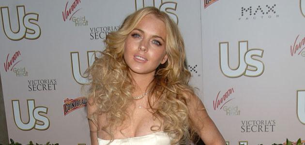 Lindsay Lohan, fot. Stephen Shugerman  /Getty Images/Flash Press Media