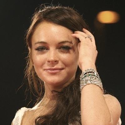 Tygrysie lasy randki Lindsay Lohan