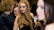 Lindsay Lohan: Hollywoodzki glamour
