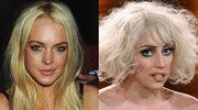 Lindsay Lohan i Lady Gaga razem?!
