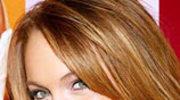 Lindsay Lohan jako Barbarella?