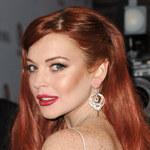 Lindsay Lohan jest wrakiem człowieka przez traumę z dzieciństwa?