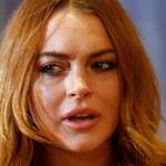 Lindsay Lohan ma problemy zdrowotne! Złapała wirusa!