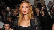 Lindsay Lohan nagrywa nową płytę