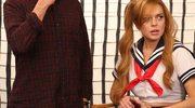 Lindsay Lohan nie trafi na ruszt