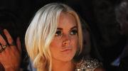 Lindsay Lohan obsypana kokainą?