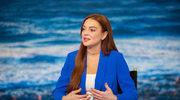 """Lindsay Lohan ogłoszona jurorką w """"The Masked Singer"""". Wybuchła afera"""
