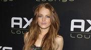 Lindsay Lohan okradziona