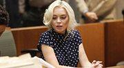 Lindsay Lohan opuszcza Hollywood!