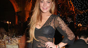 Lindsay Lohan pokazała nagie zdjęcie!