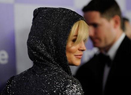 Lindsay Lohan pokłóciła się z ukochaną /Getty Images/Flash Press Media