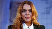 Lindsay Lohan rezygnuje z seksu na rok!
