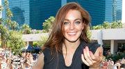 Lindsay Lohan ukradła recepturę?