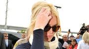 Lindsay Lohan w areszcie domowym