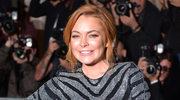 Lindsay Lohan wróciła do starych nawyków!