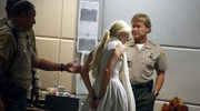 Lindsay Lohan wróciła za kratki
