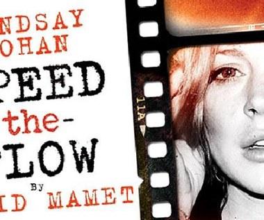 Lindsay Lohan zadebiutuje w teatrze