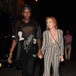 Lindsay Lohan zakochana?
