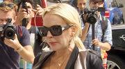 Lindsay Lohan znowu przed sądem?!