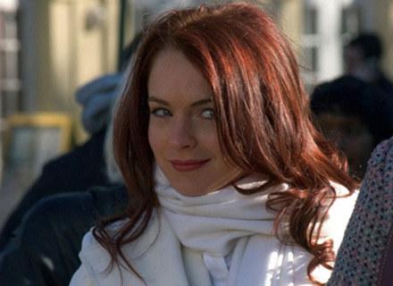 Lindsay Lohan /MWMedia