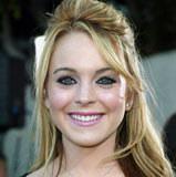 Lindsay Lohan /