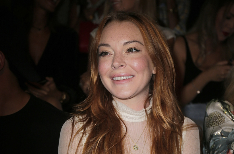 Lindsay Lohan /East News