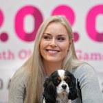 Lindsey Vonn poprowadzi reality show z psami w roli głównej
